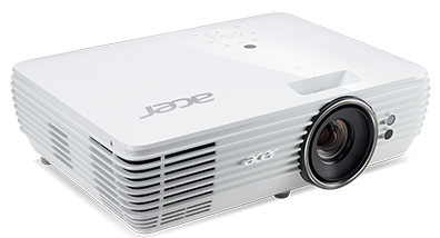 Acer Projector H7850